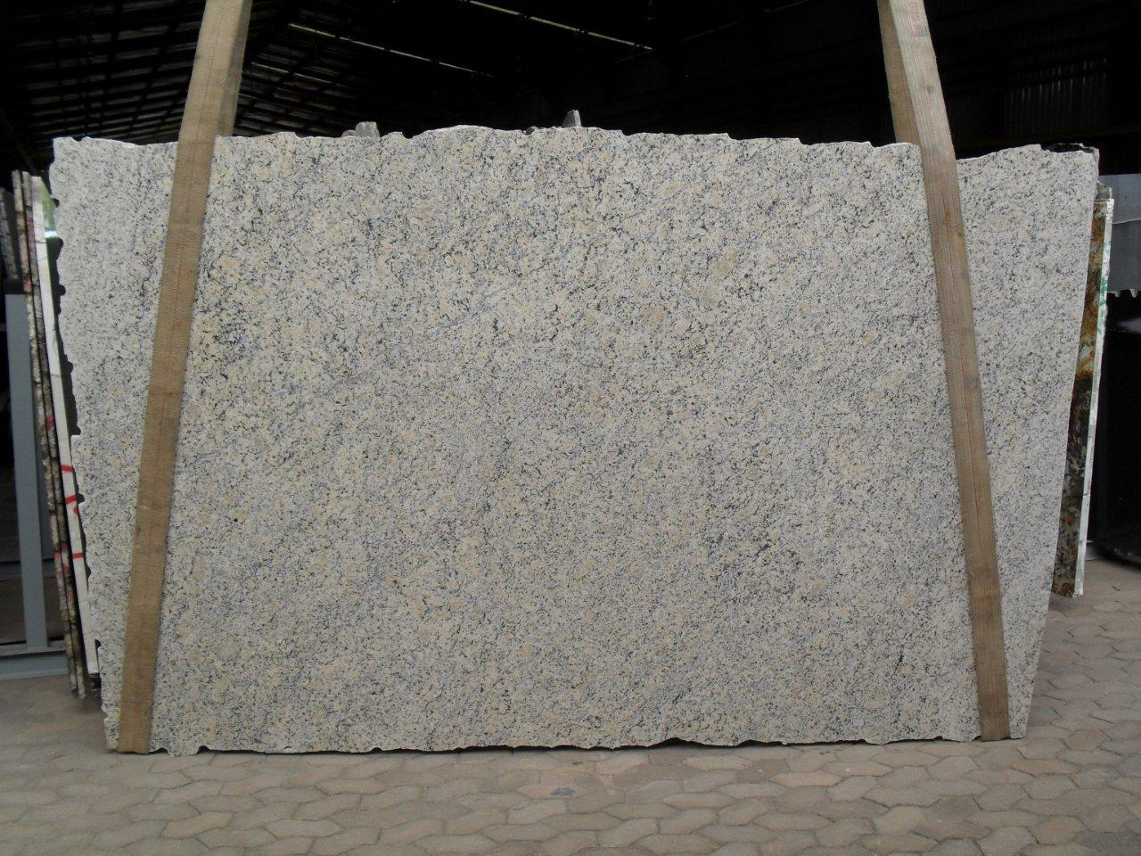 Giallo Icarai Granite