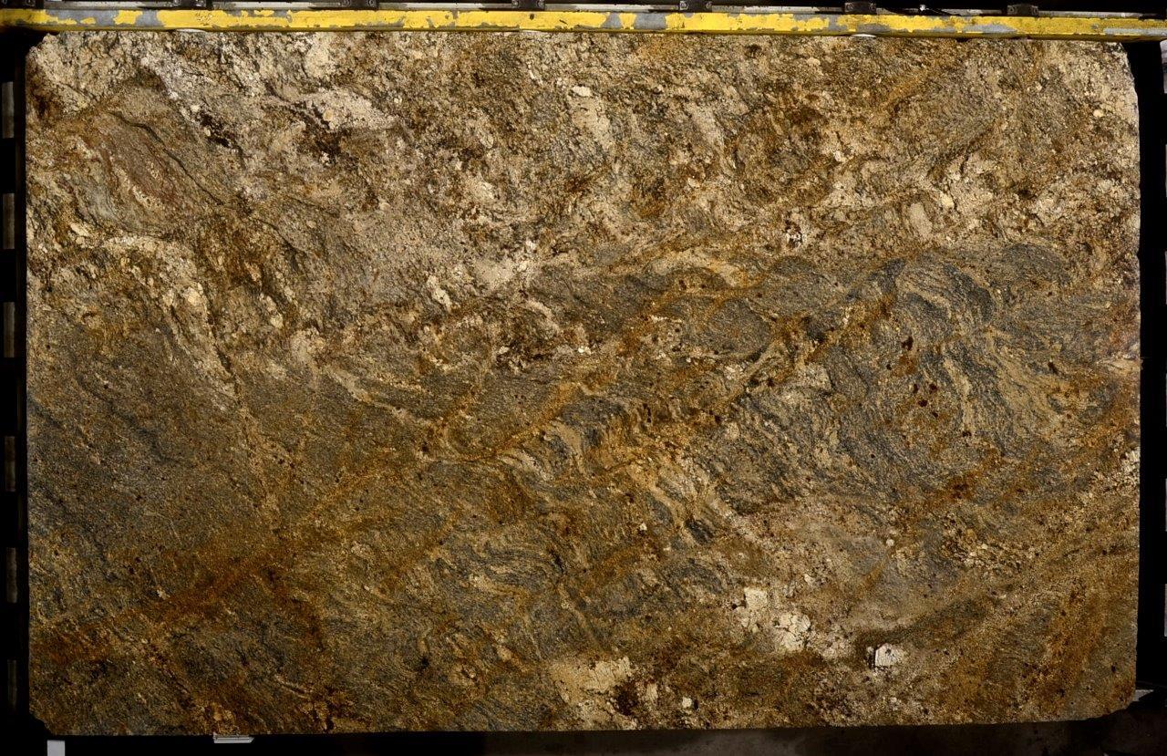 Persa Granite Brown Slabs