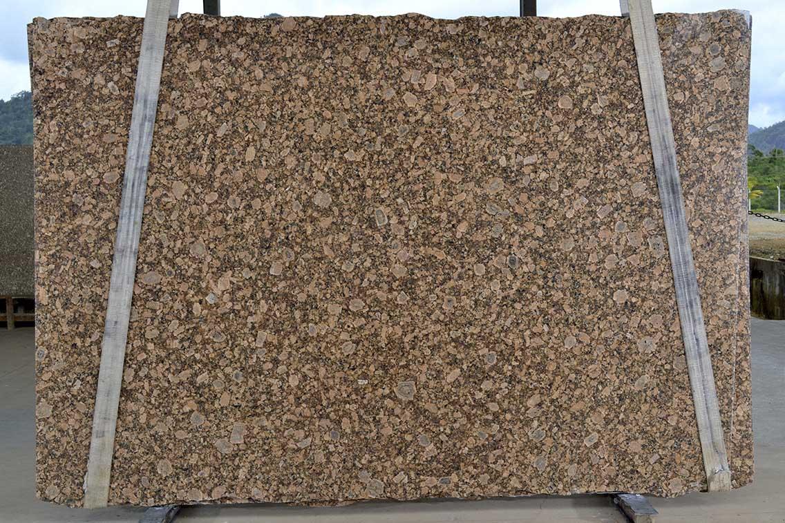 Giallo Fiorito 2cm blk 4785 43 Granite -13b