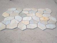 CPMA-14 Limestone Mosaic