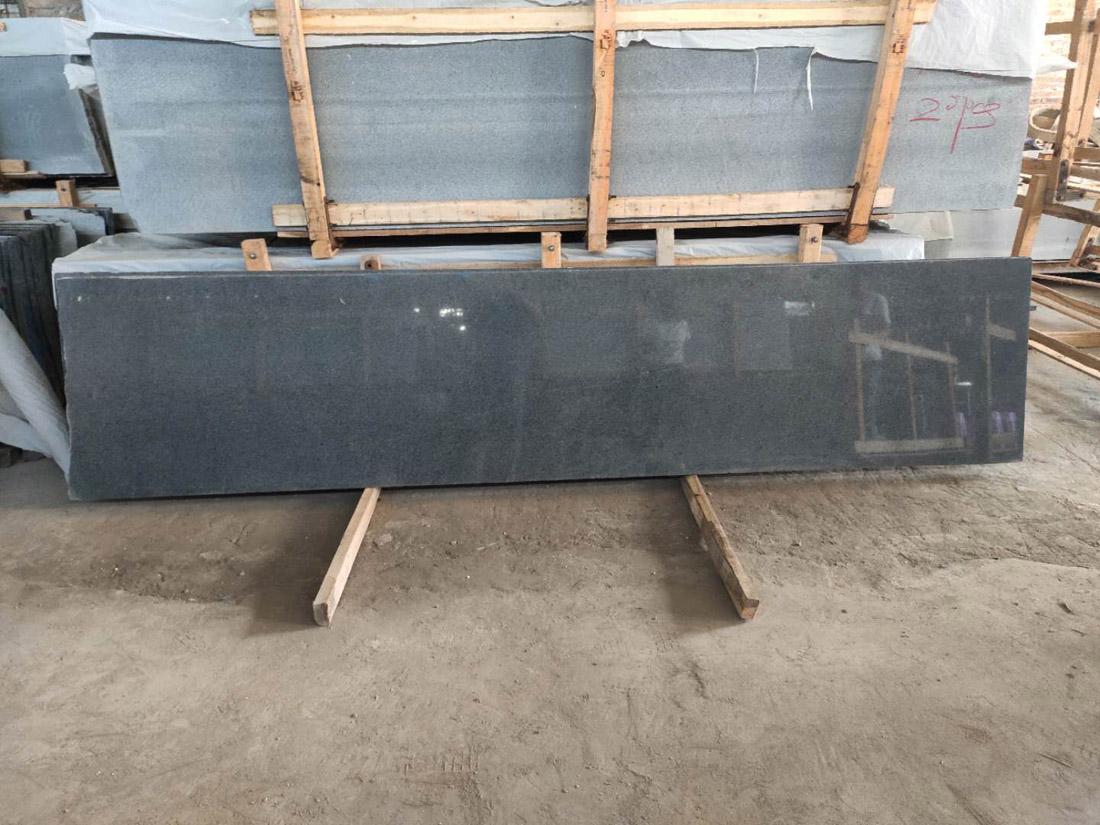 G654 Granite Half Slabs