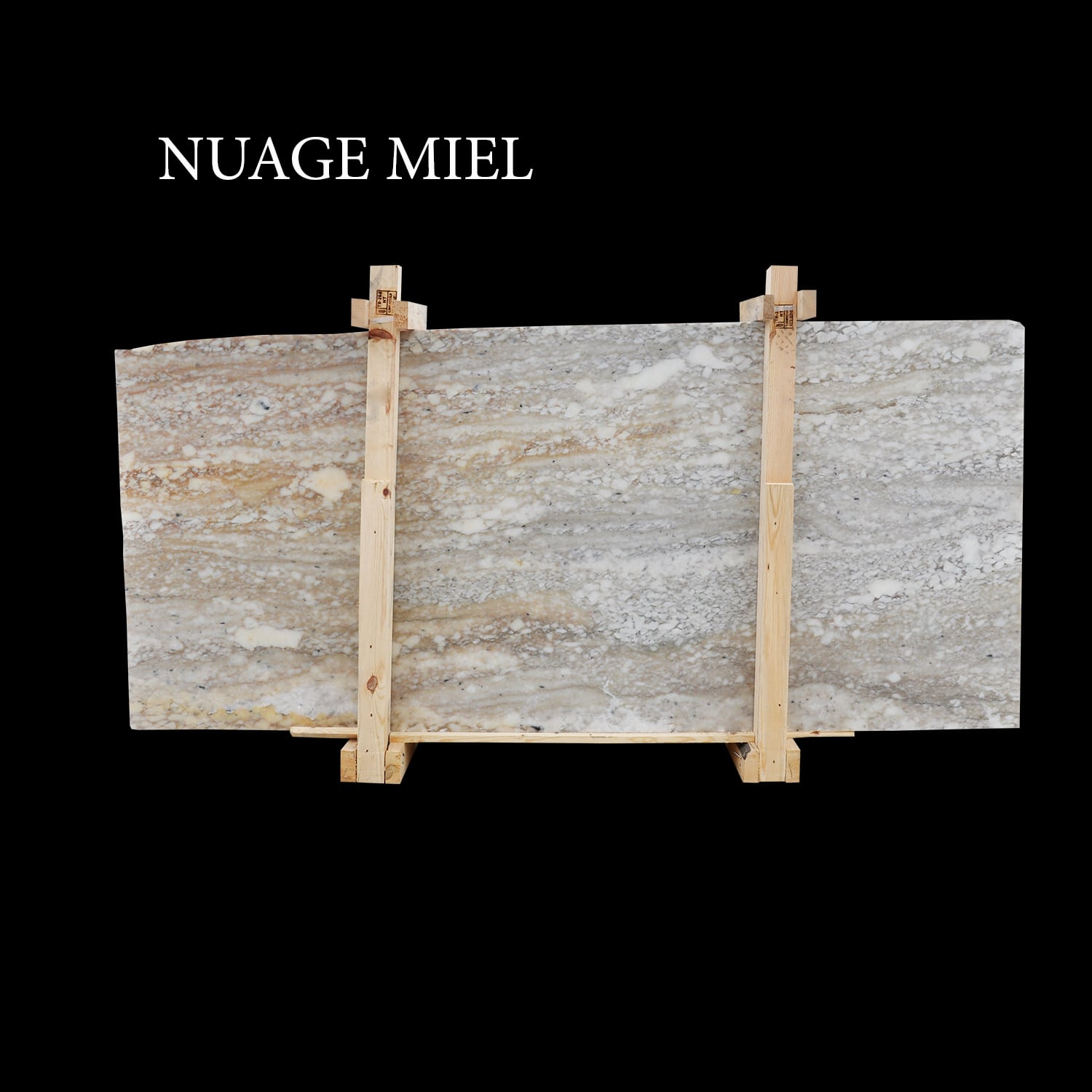 Afyon Honey Slabs Nuage Miel Slabs