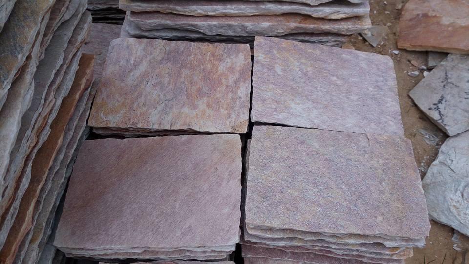 crecel quartzite