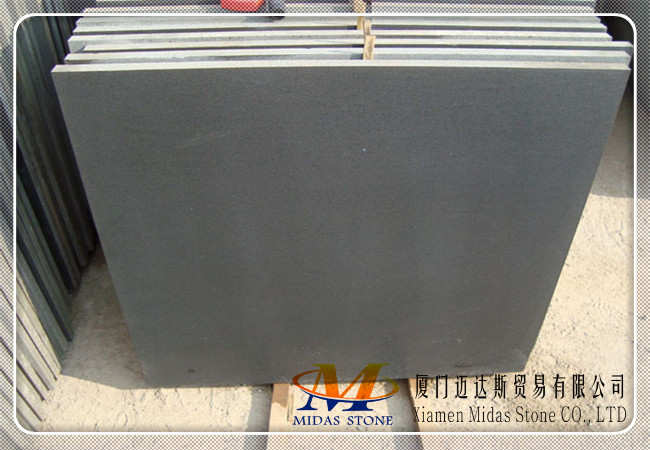 China Grey Basalt Stone