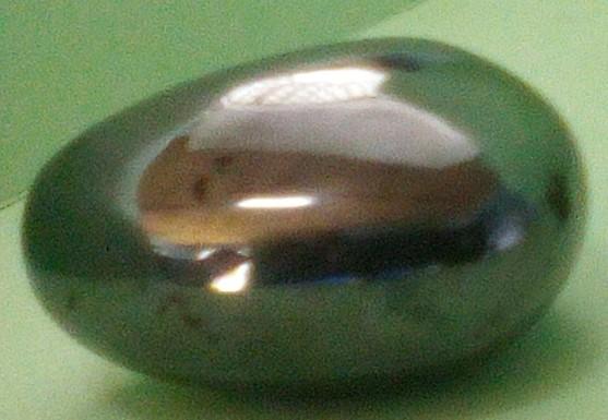 Quartz chalcedony clear glass