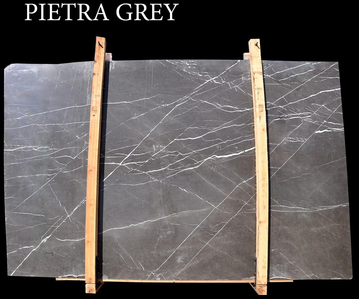 Pietra Grey Slabs