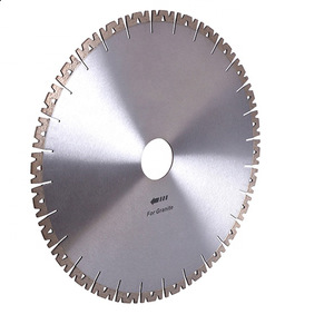 Shape Stone Cutting Tools Diamond Blade For Granite