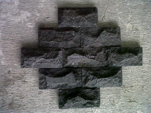Mushroom Lava Stone