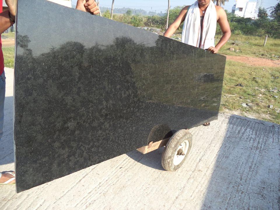 BANGALORE BLACK
