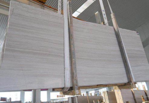 Wood Marble