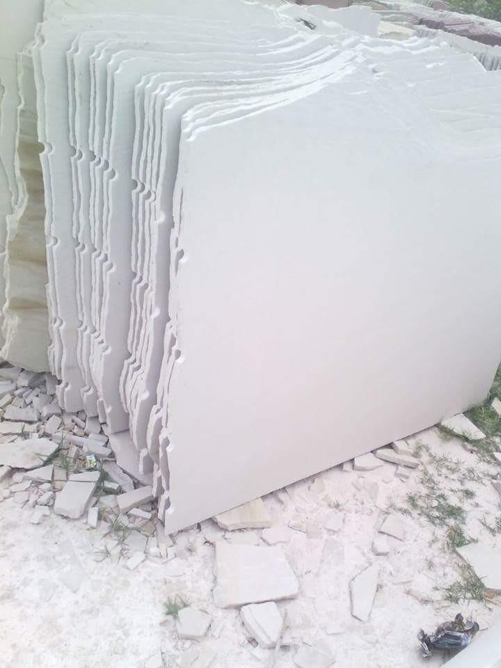 Gwalior White Mint Sandstone
