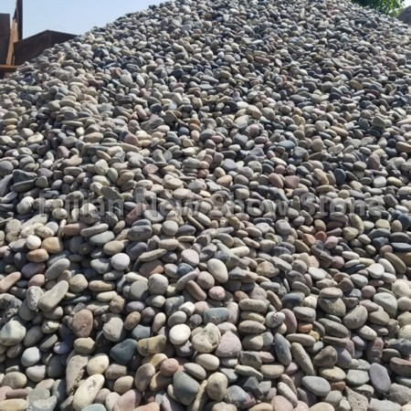 NS034 Pebble stone