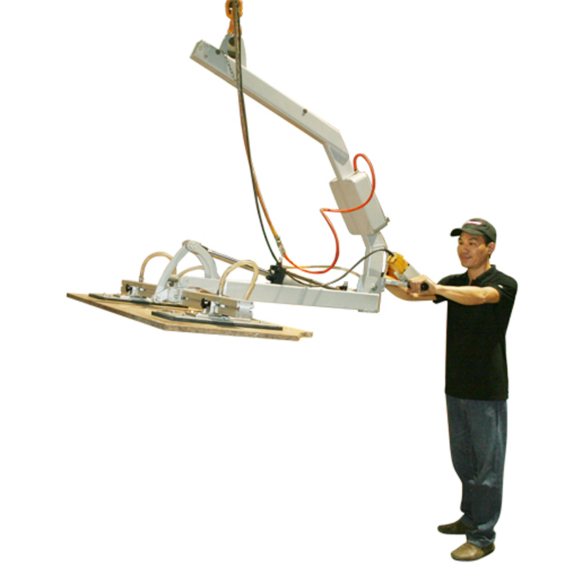 160kg 180º Rotation Vacuum Lifter