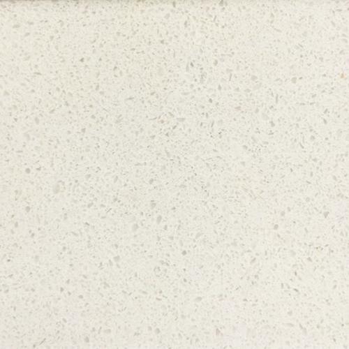Snow white artificial quartz stone China