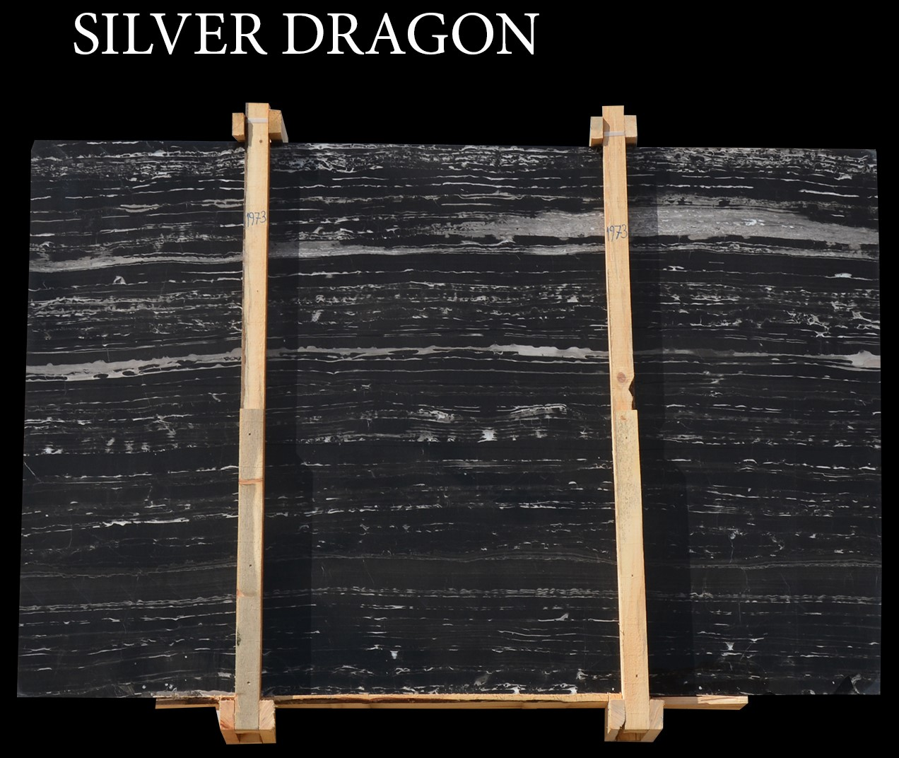 Silver Dragon Slabs