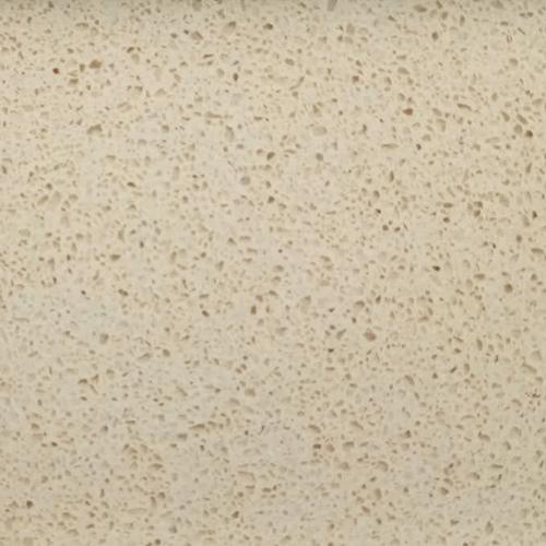 Beige color engineered quartz stone China