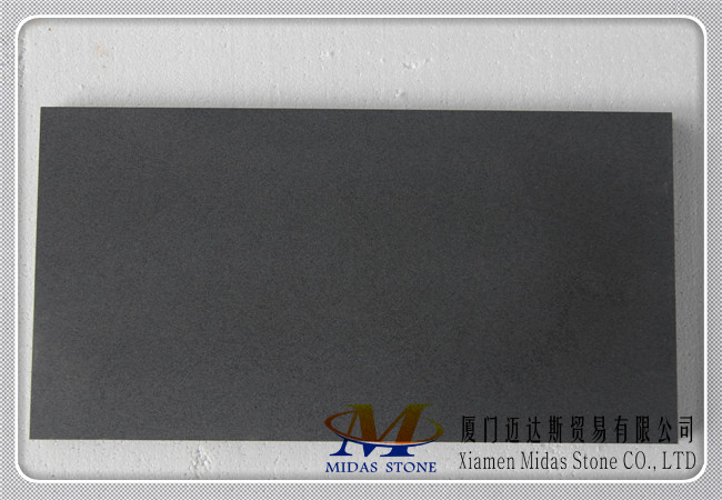 China Black Basalt Stone