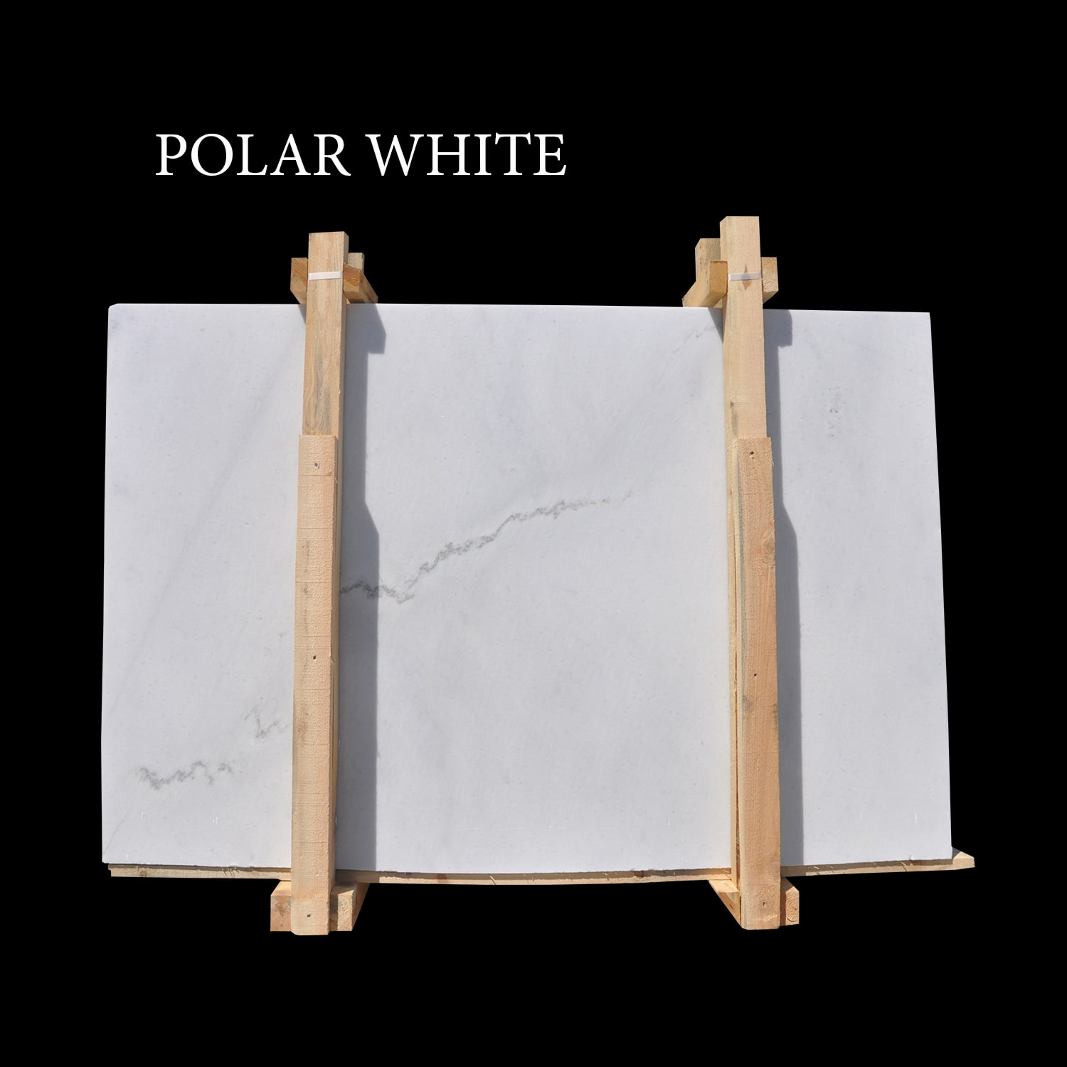 Polar White Slabs Kemalpasa White Slabs