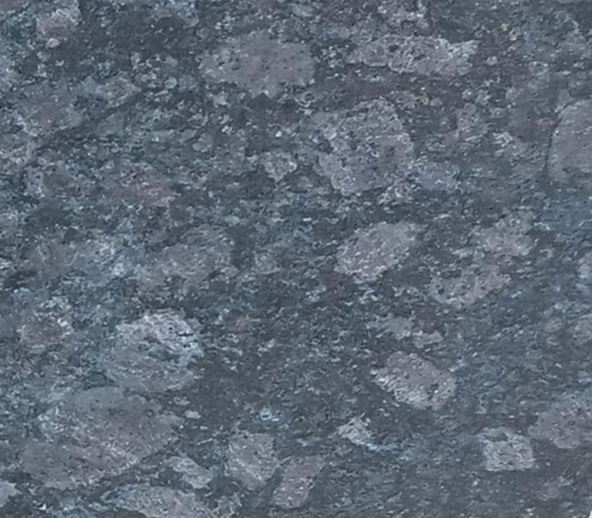 Indian Gray Granite