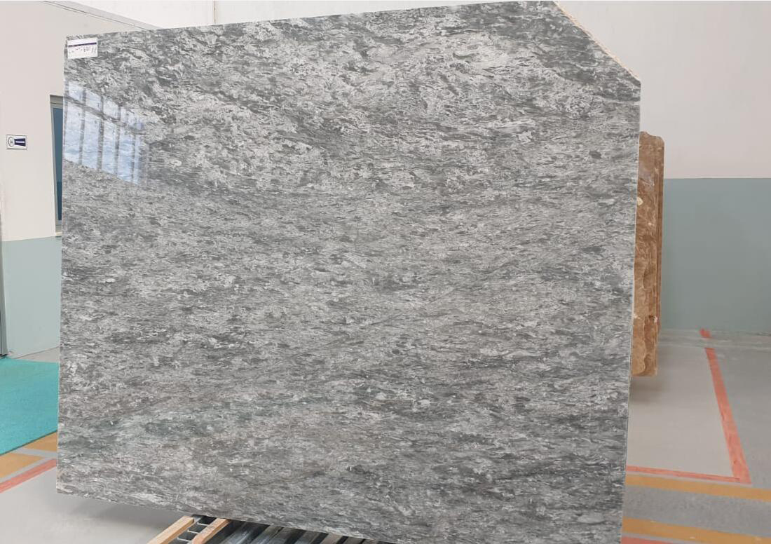 Sasa Grey Marble Slabs Polished Grey Stone Slabs