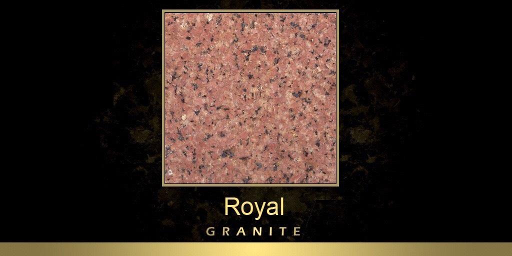 Aswn Red Granite