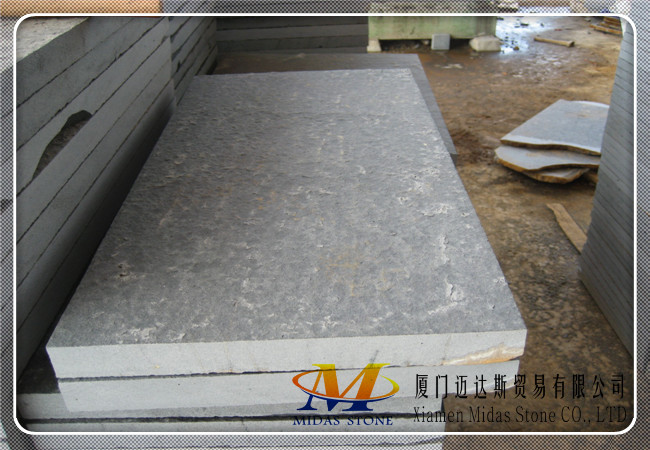 Zhangpu Black Basalt Tiles