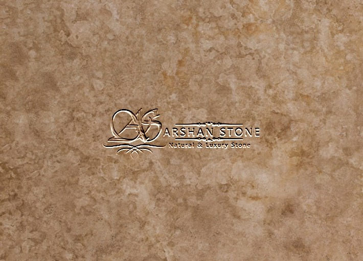 Chocolate Travertine cc