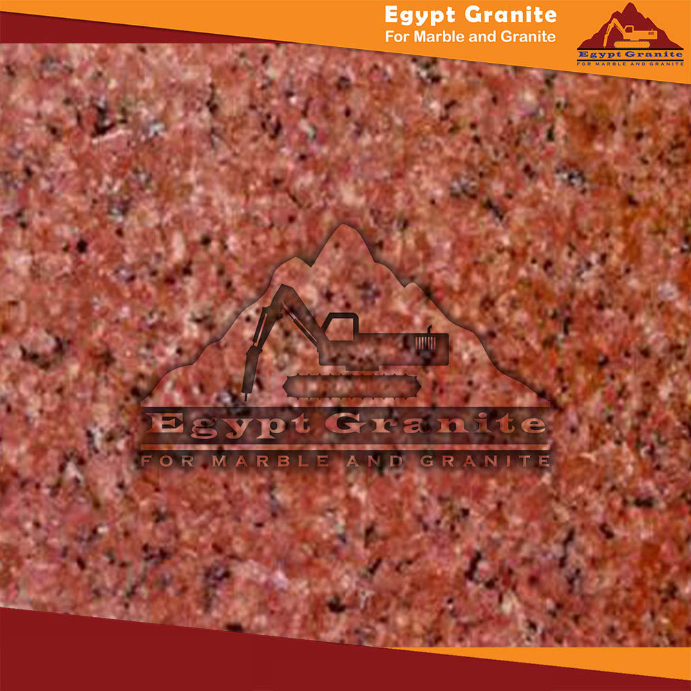 red royal granite