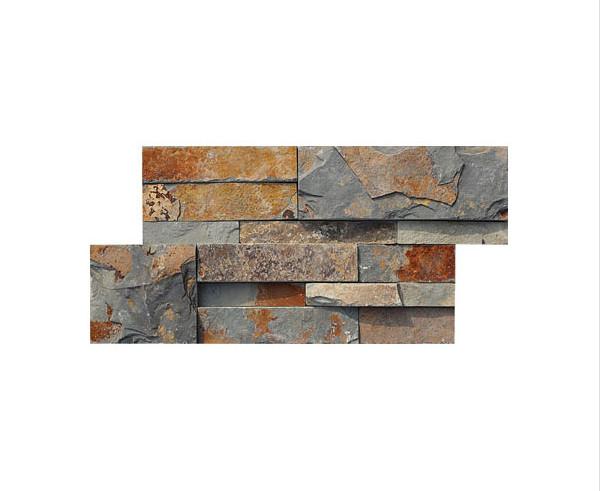 Rusty Slate Cultured Stone
