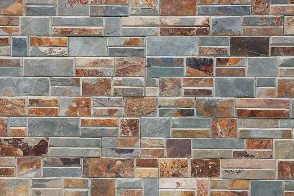 RP-24E Slate Wall Stone