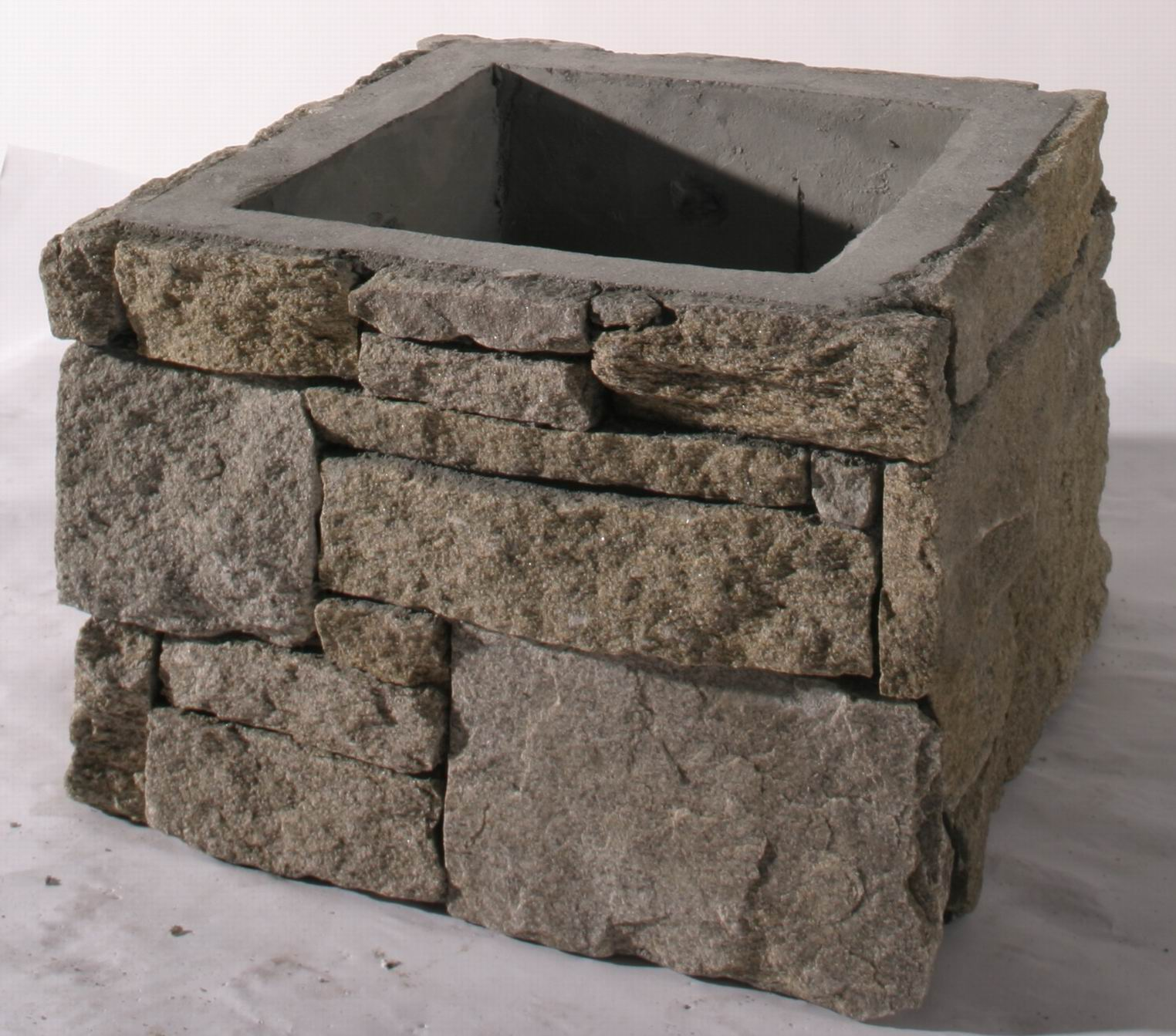 CB-55N Wall Stone