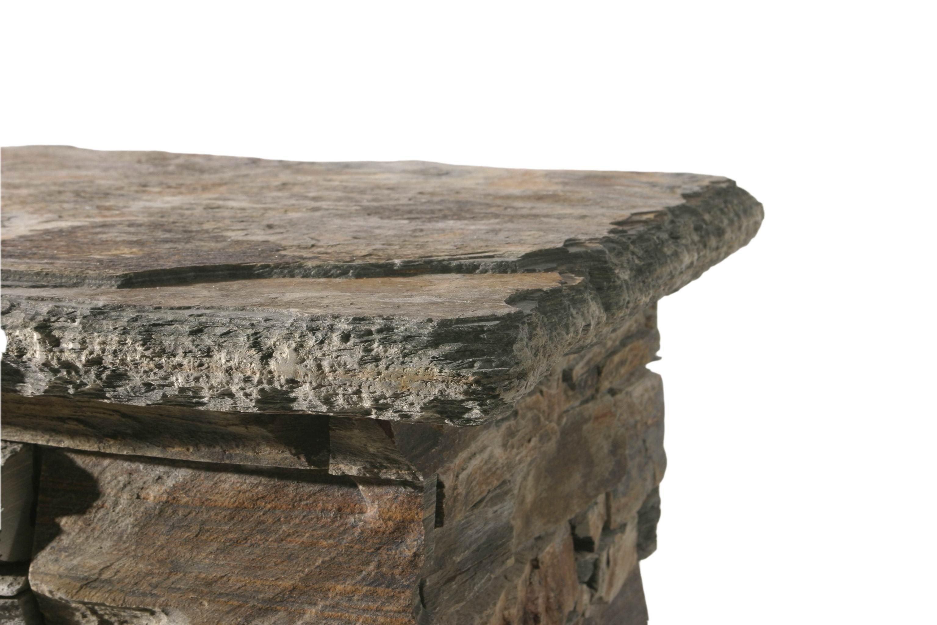 CS-24 Slate Wall Stone