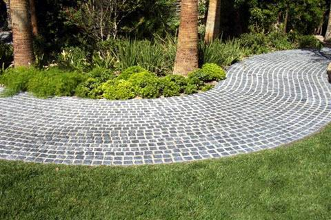 Cobble Paving Stone