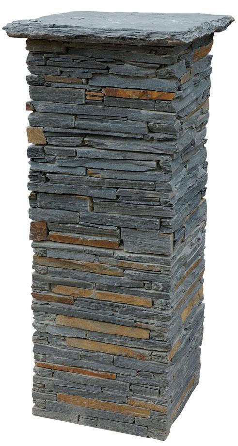 CB-18N  Slate Wall Stone