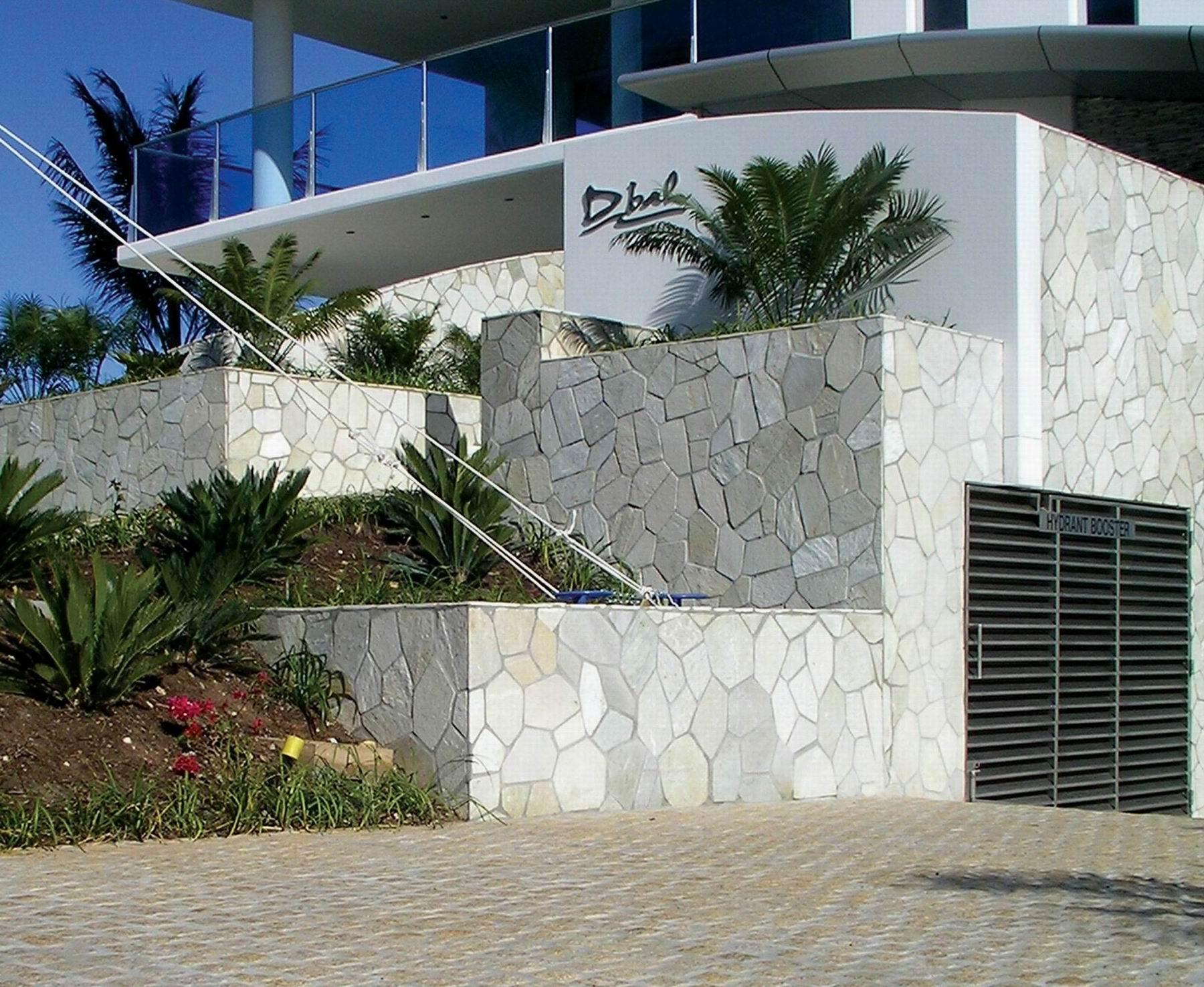 CPMA-013 Limestone Wall Stone