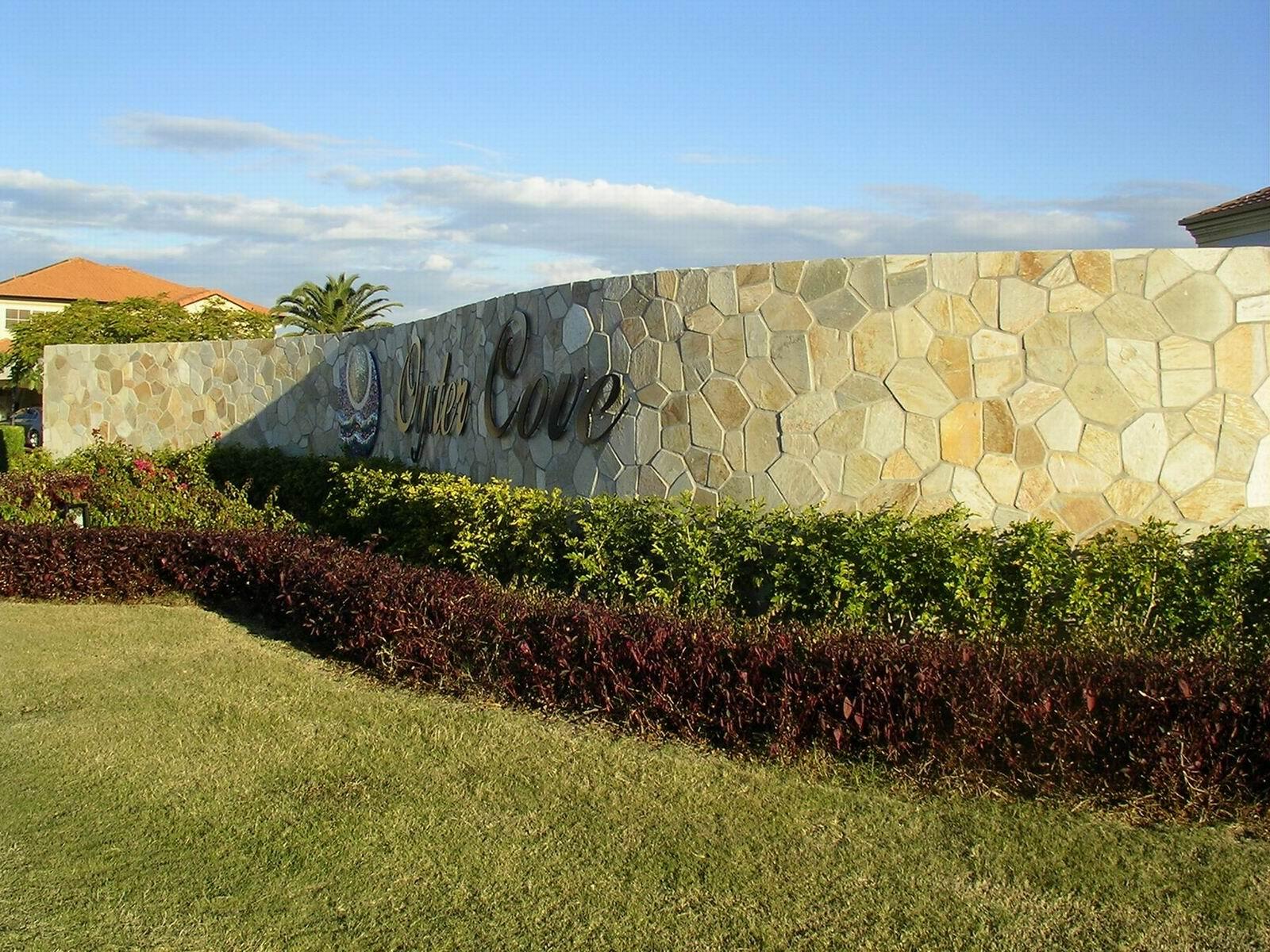 CPMA-14 Limestone Wall Stone