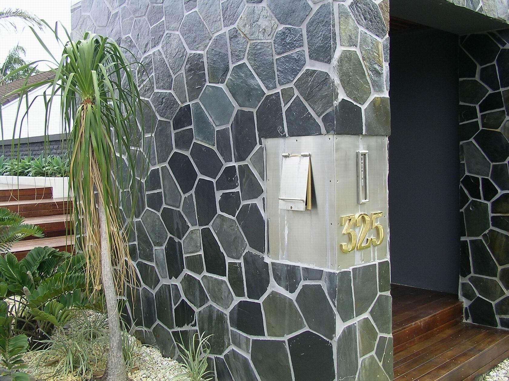 CPMA-18 Slate Wall Stone