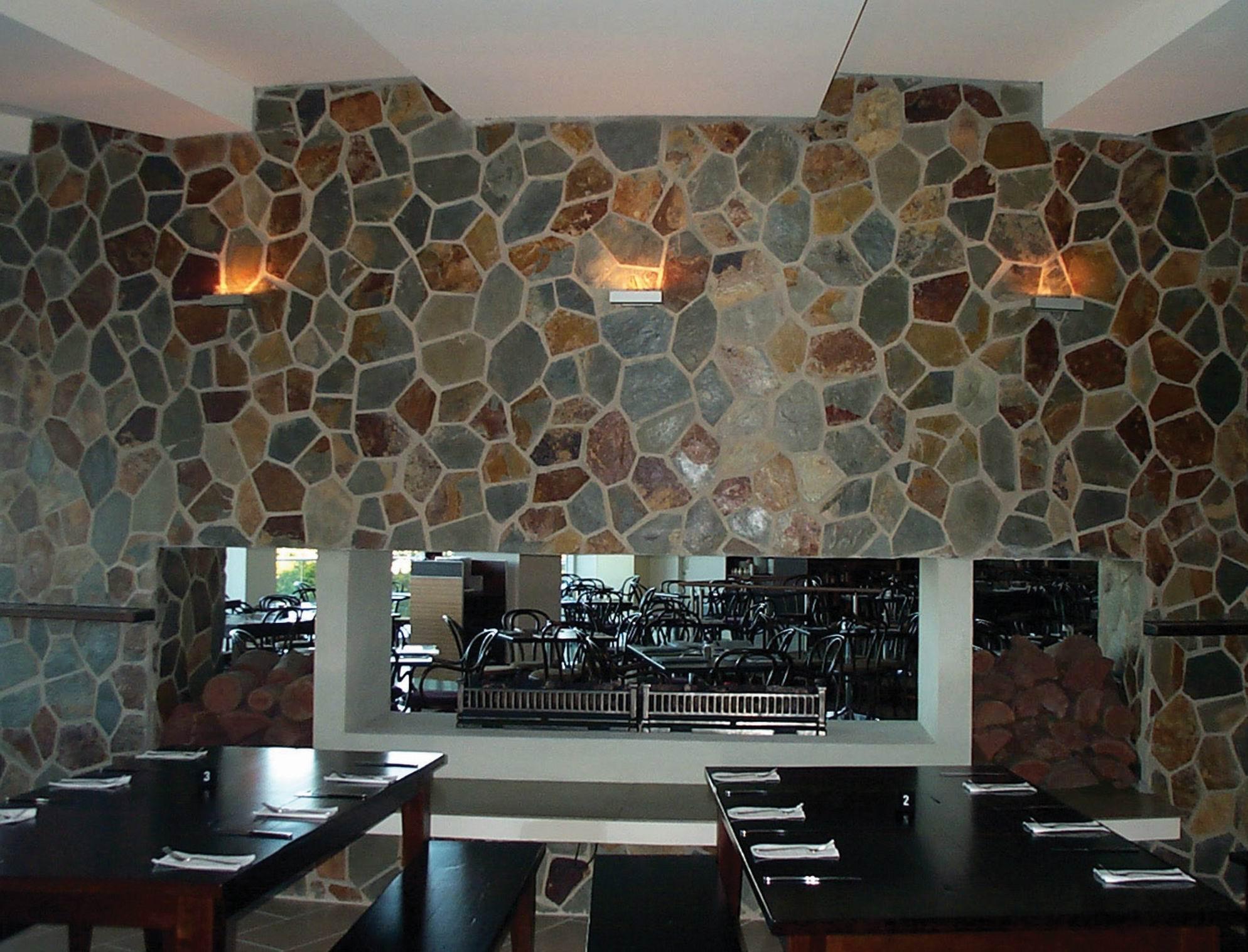 CPMA-24 Slate Wall Stone