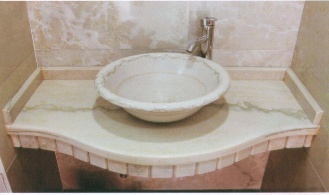 bath top bathroom countertop vanity sink