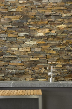 LS-24 Multicolor Slate Culture Stone