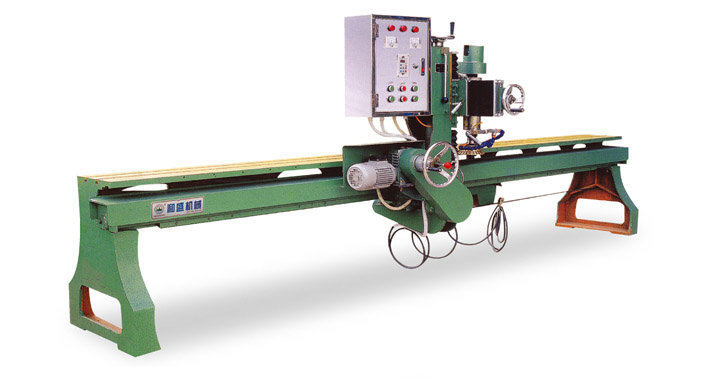 HSMB-3800 COUNTERTOP PROFILING AND POLISHING MACHINE