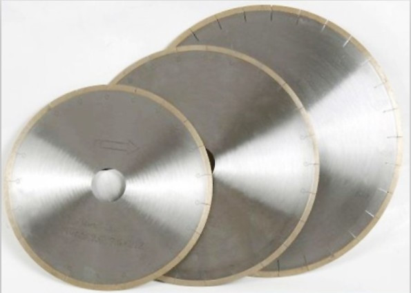 Diamond Saw Blade and Segment for Marble Block Cutting