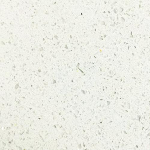 White mirror artificial quartz stone China