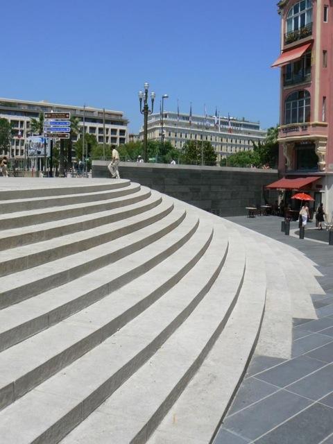 Moleanos Limestone Steps