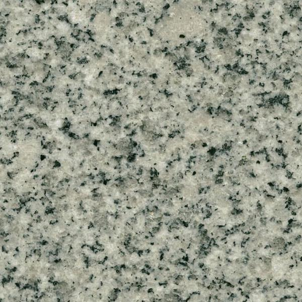 G603 Bianco Crystal Padang Cristal Granite Slabs For Floor Tiles And Grey Paving Stones