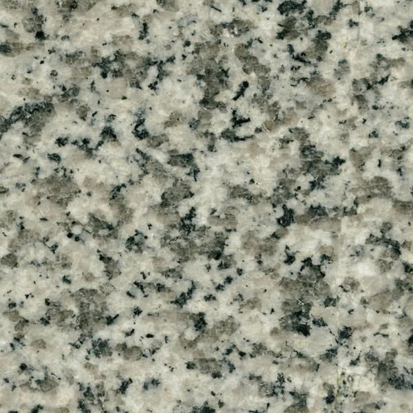 G655 Tongan Arctic White Granite