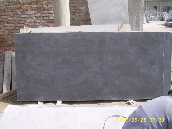 Blue Stone Slab