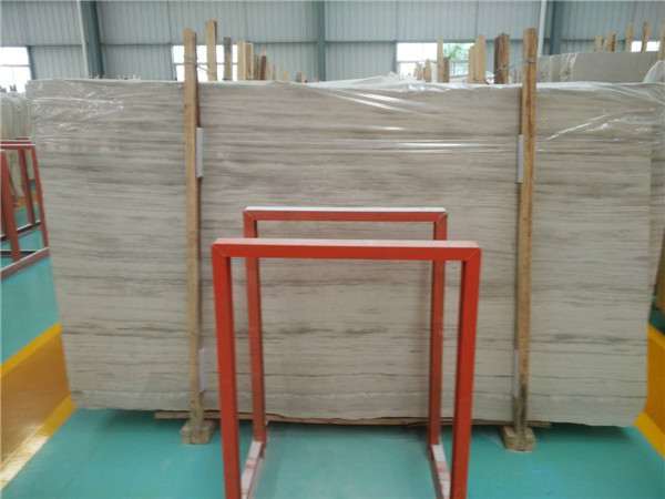 marble slab white wooden