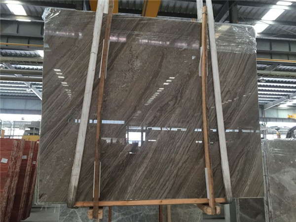 new marble Kylin wooden