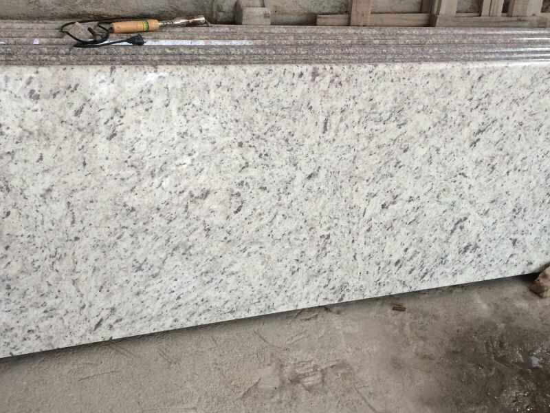 White Rose countertops
